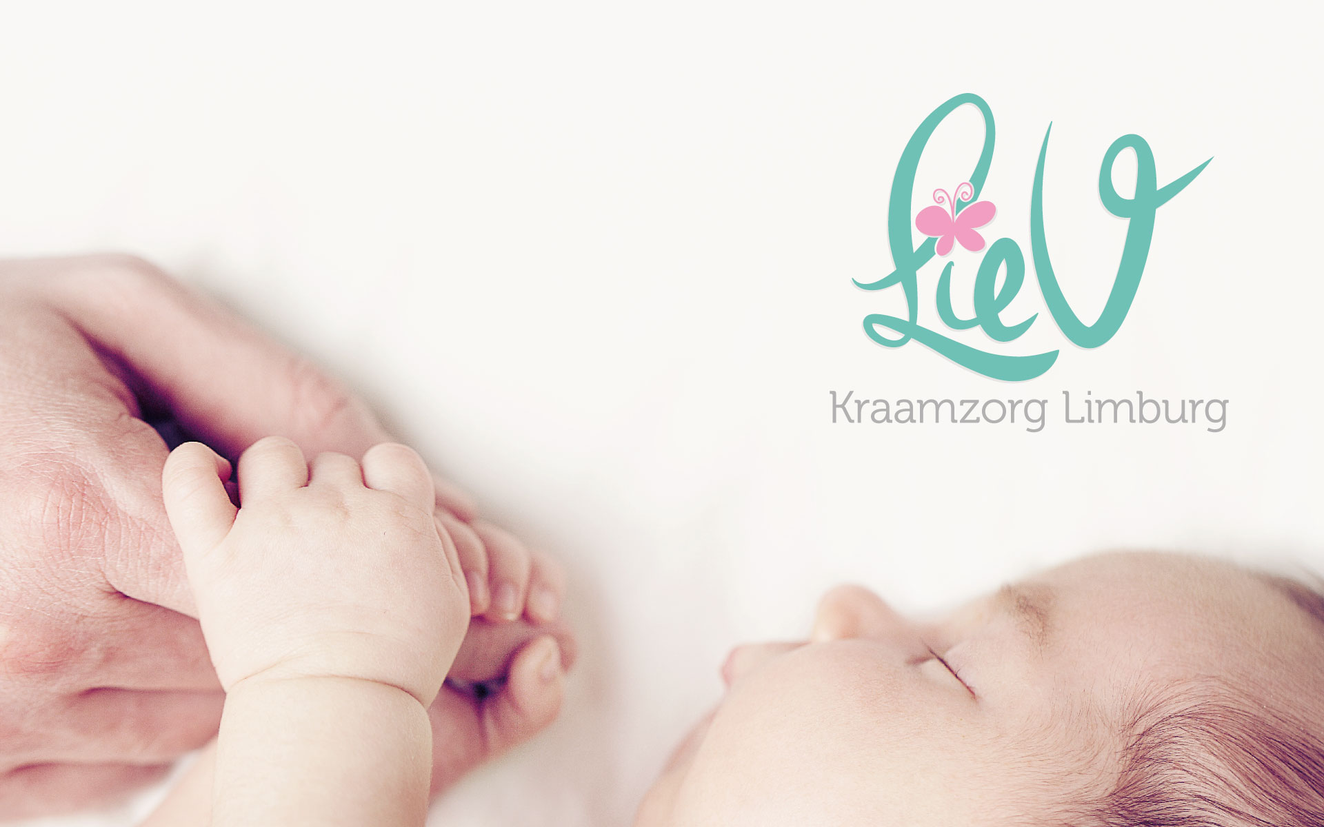 LieV Kraamzorg Limburg – logo