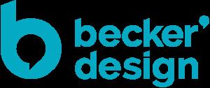 Beckerdesign ontwerp en reclamebureau